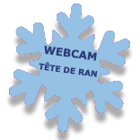 webcam Tete de Ran